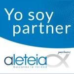 Yo soy Partner ALETEIA