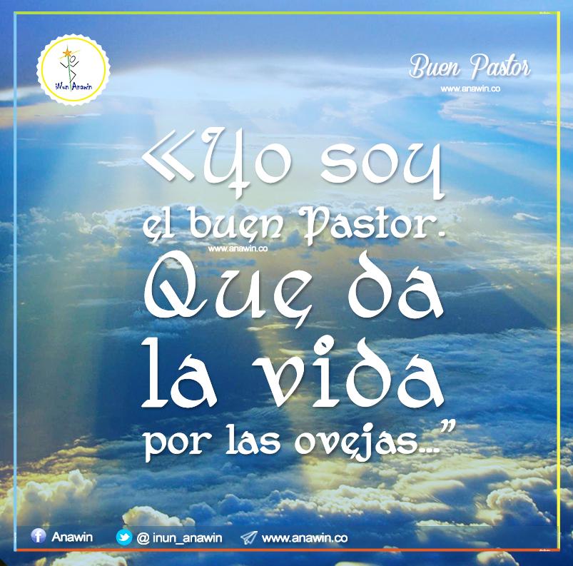 Buen Pastor 1